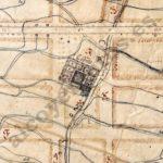 Templo y escuelas en la Rosaleda