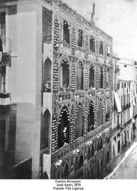 Casino Alcoyano