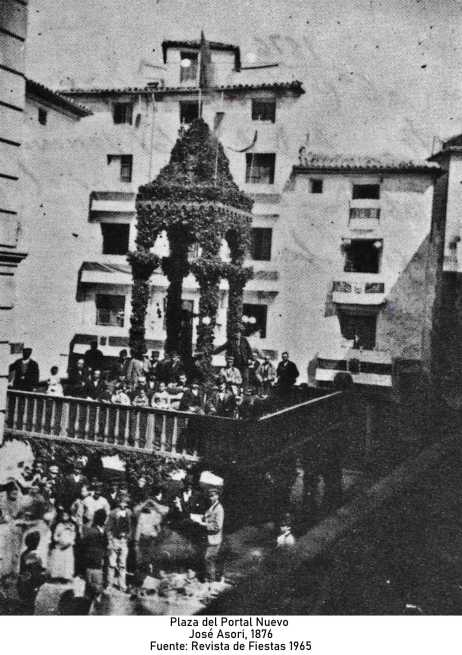 Plaza del Portal Nuevo