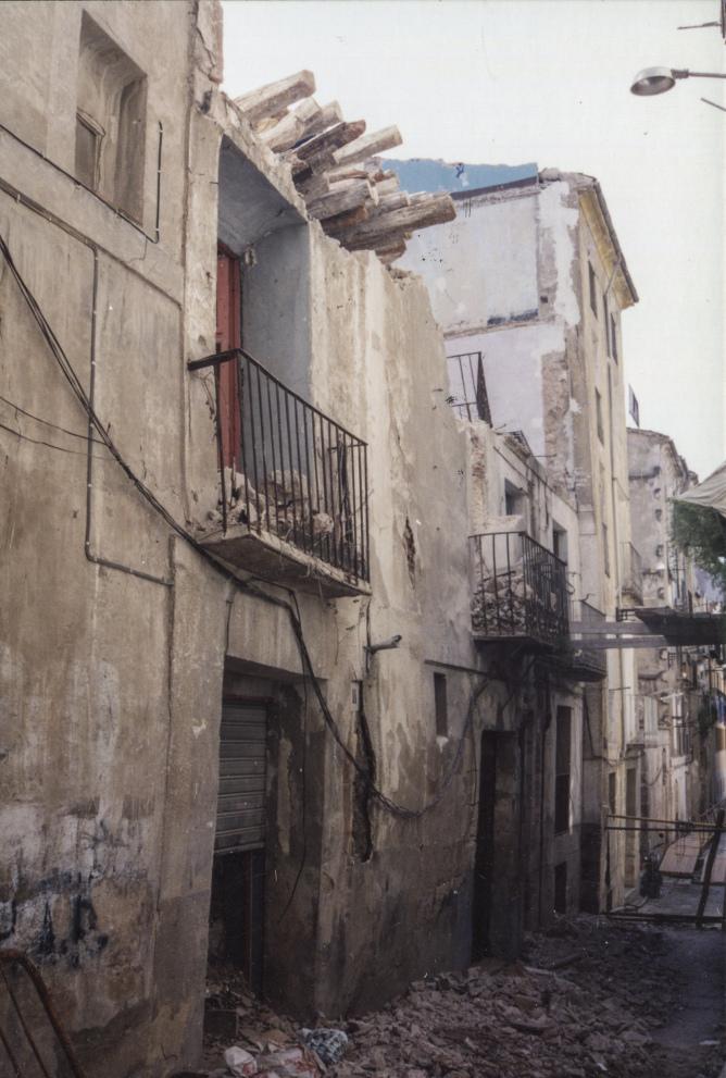 Arxius del Museu Arqueològic Camilo Visedo