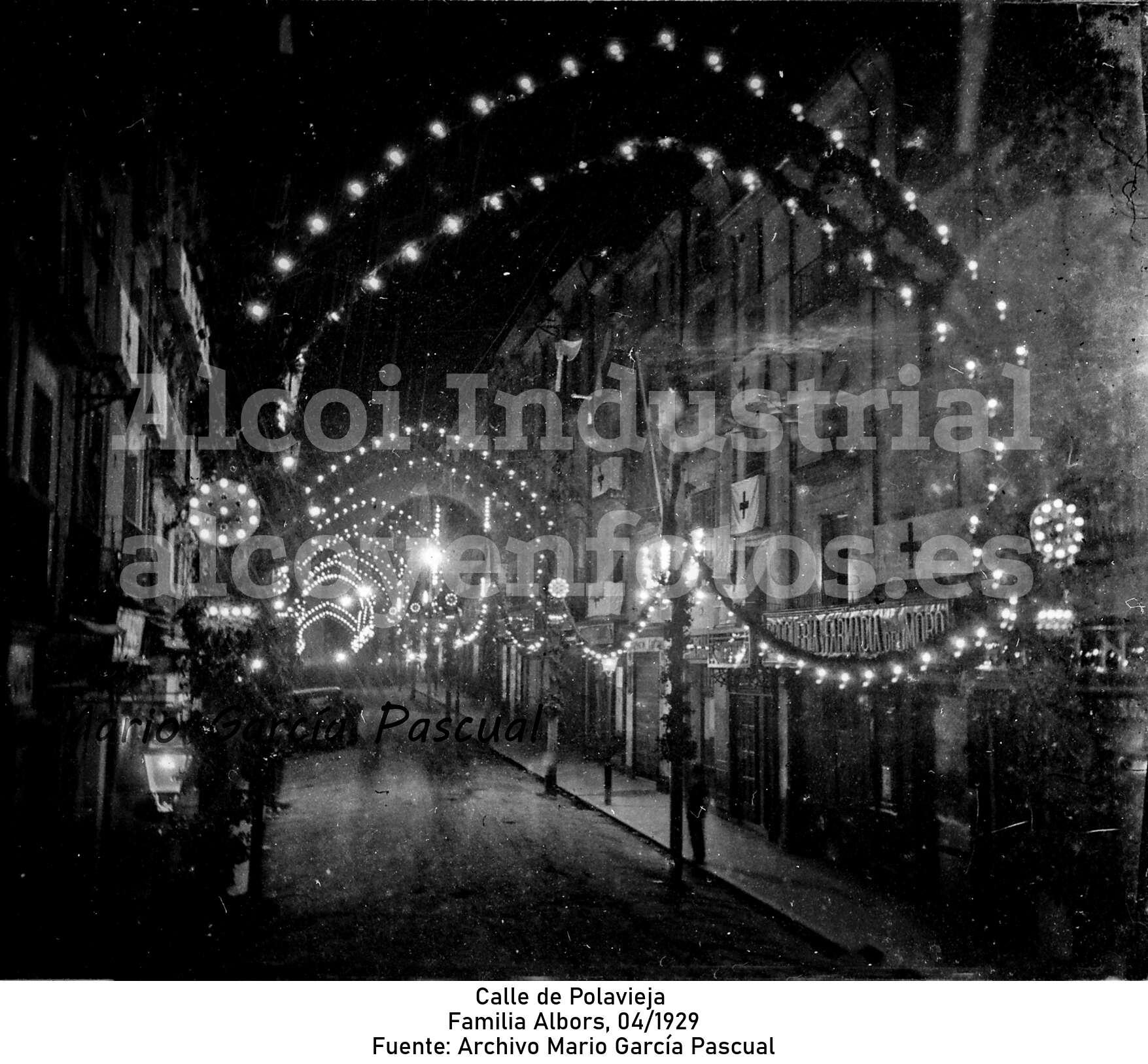 Calle de Polavieja