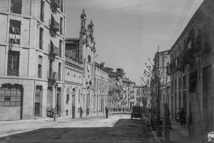 Archivo Álvaro Verdú